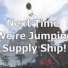 Supply Jump by xploot