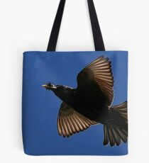 To Catch a Fly  Tote Bag