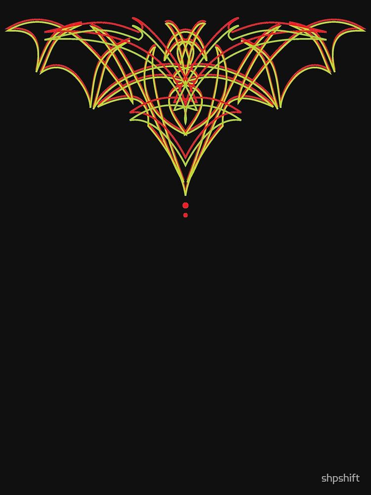 Vampire by shpshift