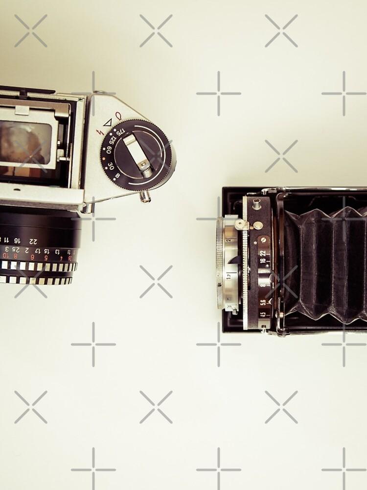 Fotografie - Duo von oben von pASob-dESIGN
