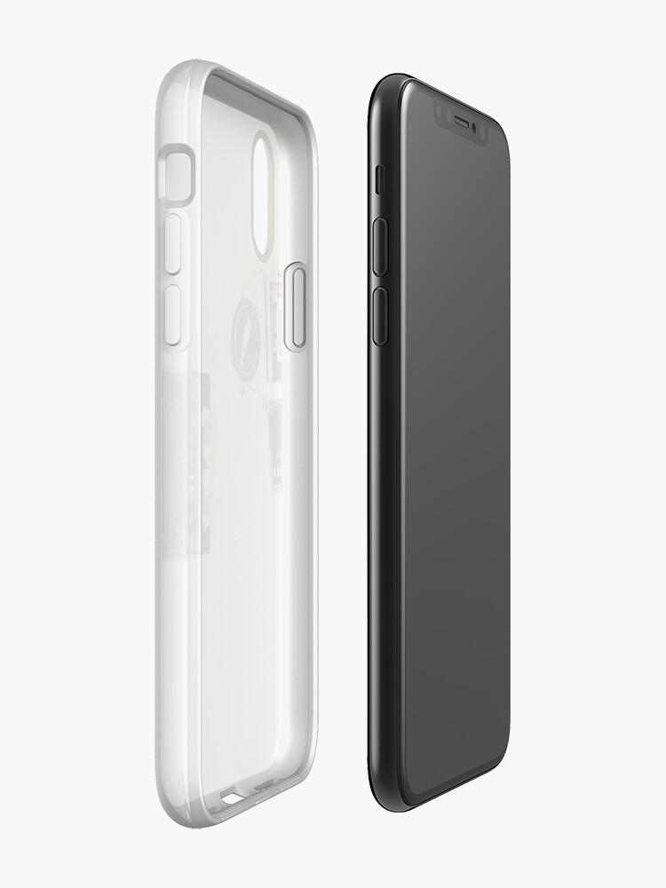 Alternative Ansicht von Fotografie - Duo von oben iPhone-Hüllen & Cover