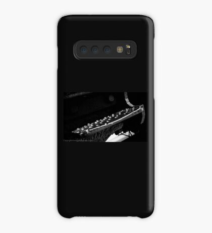 Stepping up Case/Skin for Samsung Galaxy