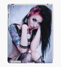 Punx  iPad Case/Skin