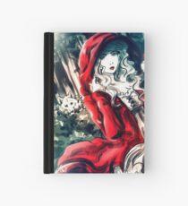 Little Red Riding Hood Hardcover Journal