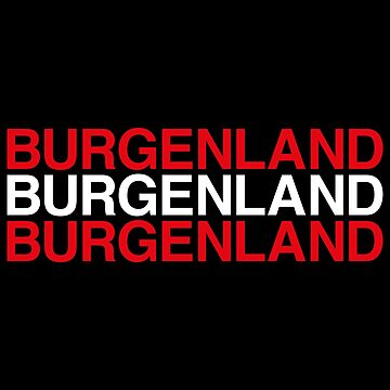 BURGENLAND by eyesblau