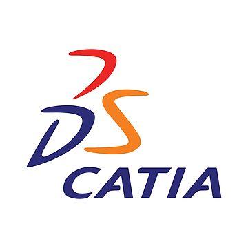 3D Cad/Cam/Cae Catia Designer by cadcamcaefea