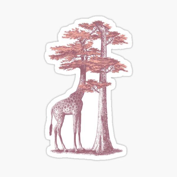 Fata Morgana Sticker