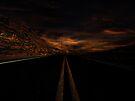Road Trip by Nathalie Chaput