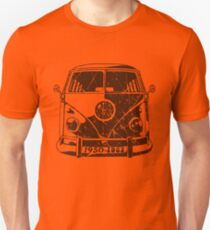 Splitty T-Shirt