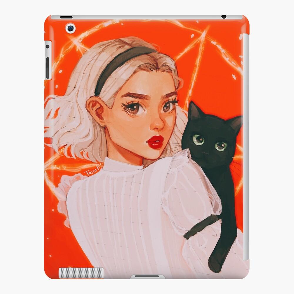 the teenage witch iPad Case & Skin