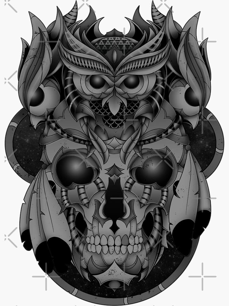 Unholy Crown by GODZILLARGE