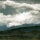 My Mountain by Barb Miller