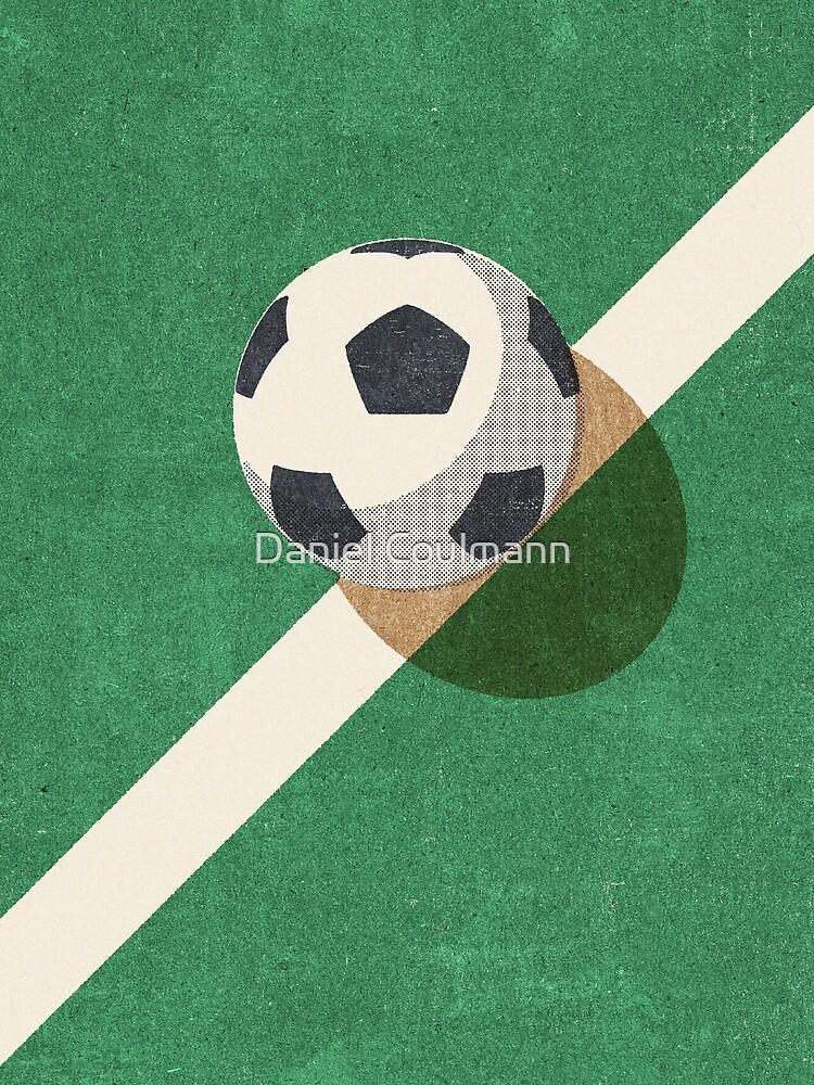 BALLS / Football von danielcoulmann