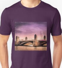 Longfellow Bridge, Boston MA T-Shirt
