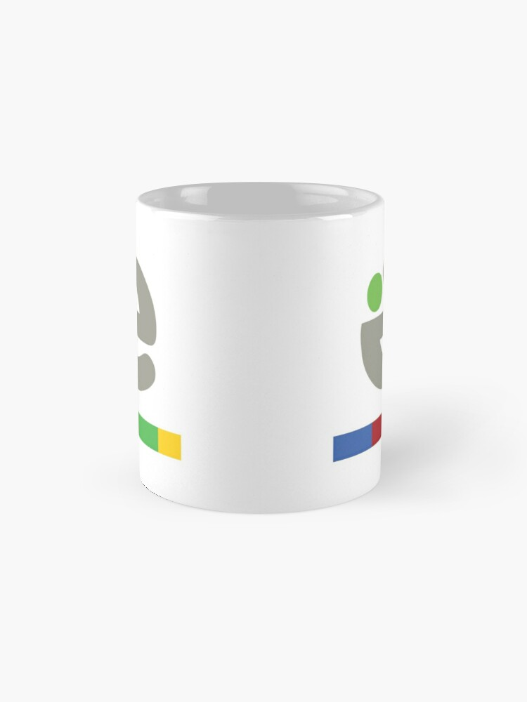 Alternate view of 3D Cad/Cam/Cae Edgecam Designer Mug