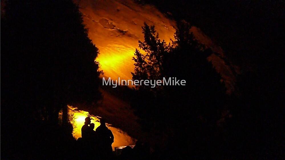 #598 Red Rocks by MyInnereyeMike