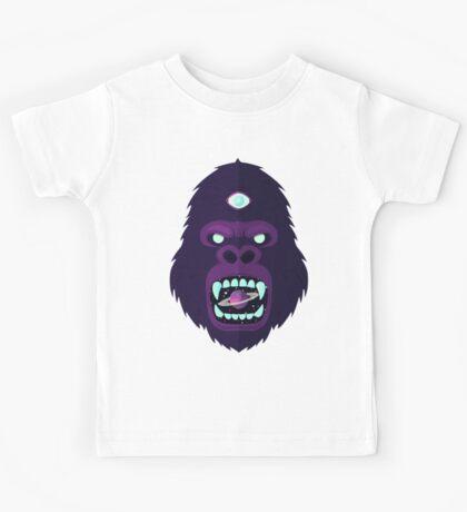 Cosmorilla Kids Clothes