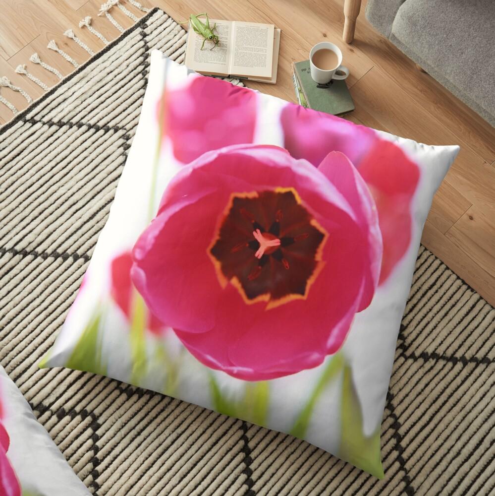 Bright Beginnings Floor Pillow