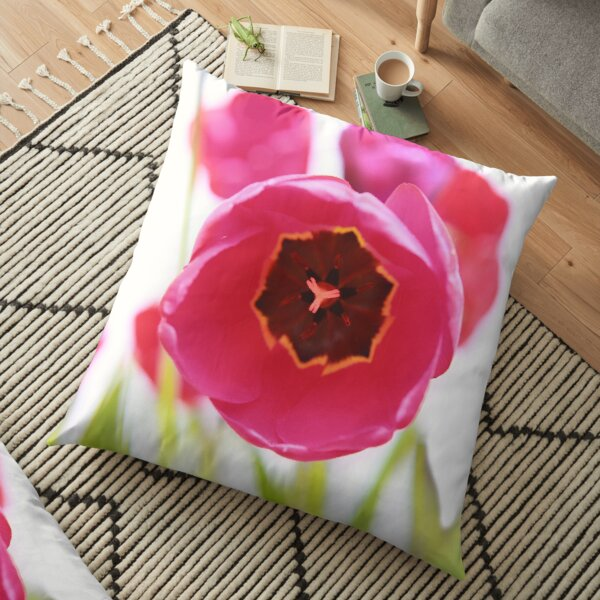 Bright Beginnings Floor Pillow