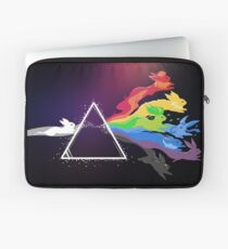 A WORK OF COLOR Laptop Sleeve