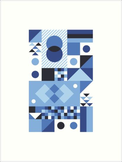 LINK (art series 07.26.18) by agrib