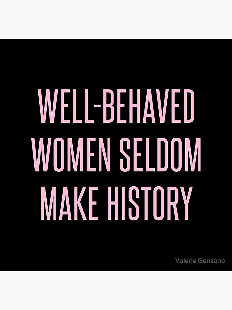 Gut benommene Frauen machen selten Geschichte von vallergyseason