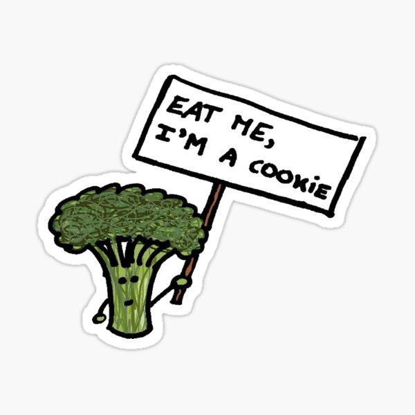 Cookie Sticker