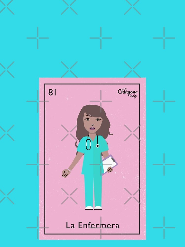 La Enfermera by vosio