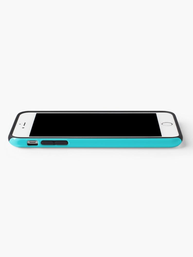 Alternate view of La Enfermera iPhone Case & Cover
