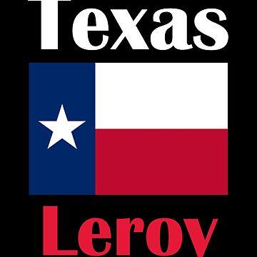 Leroy TX by CrankyOldDude