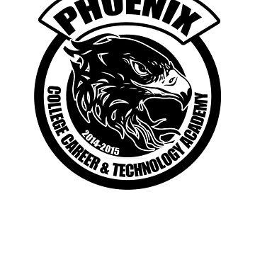 Phoenix 2 by CCTA
