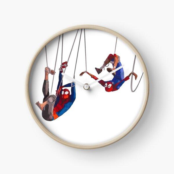 Tangled Clock
