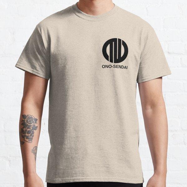 Ono-Sendai Classic T-Shirt