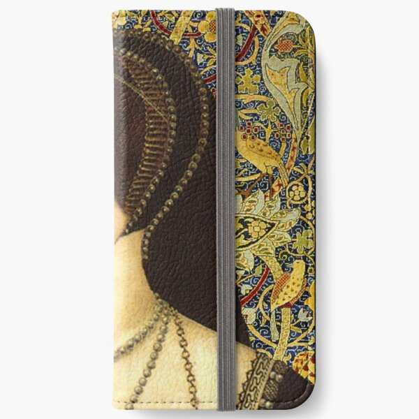 Anne Boleyn, Queen of England iPhone Wallet