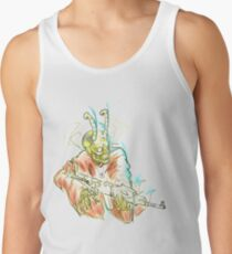 Copy of End of Days Series#1 Vol.2 Men's Tank Top