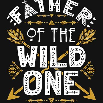 Father Of The Wild One by jaygo