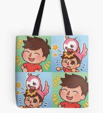 Jayingee Tote Bags | Redbubble