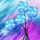 Windswept by Stephanie Rachel Seely