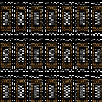 checkered Swatch Soil by eve7chick
