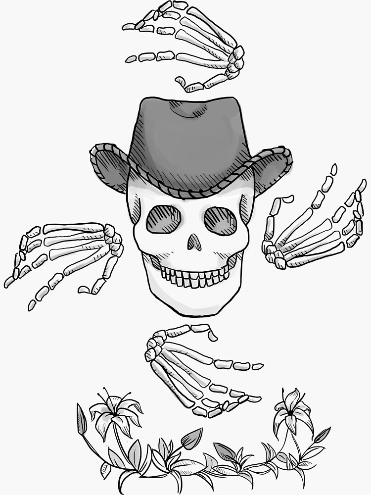 realistic jolly roger