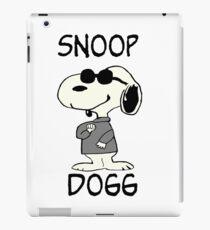 Snoop Dogg  iPad Case/Skin