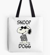 Snoop Dogg  Tote Bag