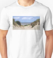 Down to the Beach Unisex T-Shirt