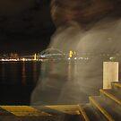 Ghosts of Sydney by Nenad  Njegovan