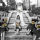 The Girls by Kenneth Gaudioso