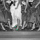 Wedding Moments2 by Kenneth Gaudioso