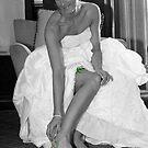 Wedding Moments3 by Kenneth Gaudioso