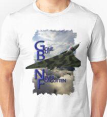 Vulcan Bomber T-Shirt