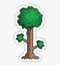 Terraria! Sticker