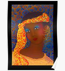 'Marie Laveau'   Poster